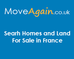 Find homes for sale in France