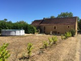 Contemporary Barn Conversion, nr Domme/Sarlat, WiFi, Pool, Fab Views