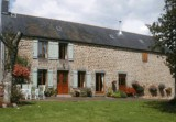 Charming Bed & Breakfast with Quality Meals in Normandy