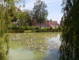 Comfortable, Friendly Bed & Breakfast with Fishing Lake in the Upper Loire