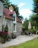 Lovely rural gites at historic Chateau
