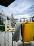 Boutique 2BD-sleeps 4-6 - WiFi - Parking-Chamonix Centre