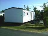 Self Catering mobile homes West Coast France, to hire summer 2018