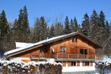 A beautiful chalet perfect for large groups and families