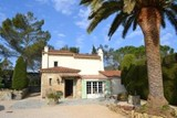 Villa Dusett, property for up to 10 guests close to Cannes, Valbonne, Mougins and Mouans Sartoux