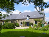 Le Boterff Gites, Camping and B&B