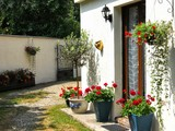 La Petite Maison - One of three 1 Bedroom Gites for Adults & Couples Only
