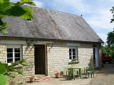 3 Bedroom Country Cottage in Normandy