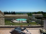 Romantic loft-style hideaway studio close to Carcassonne (Na Indra)