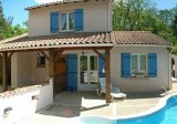 Campagnac Villa - Private Villa with Pool Amidst Beautiful Rolling Countryside
