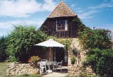 Jasmine Cottage - Part of an 18th century farmhouse, one of five stone built cottages