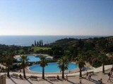 Apartment rentals in Cap Esterel