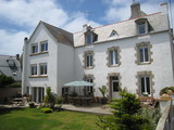B&B Maison des Rochers in Penmarc'h at the tip of south Finister