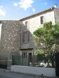 Typical French, spacious 5 bedroom village gite in Salles d'Aude, Languedoc-Roussillon region