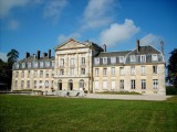 Chateau de Courtomer an exquisite 18th-century country house