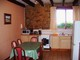 Rose Gite Kitchen / Dining Room